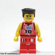 nba045 NBA Speler #10 NIEUW *0M0000