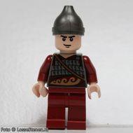 pop014 Alamut Guard 2 (Prince of Persia) NIEUW loc
