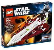 Set 10215 - Star wars: Obi-Wan's Jedi Starfighter- Nieuw