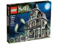 Set 10228 - Monster Fighters: The Hounted House- Nieuw