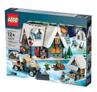Set 10229 - Holiday: Winter Village Cottage- Nieuw