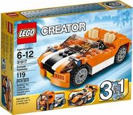 Set 31017 - Traffic: Sunset Speeder- Nieuw