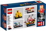 Set 40290- 60 jaar LEGO- Nieuw