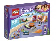 Set 41099 - Friends: Heartlake Skate Park- Nieuw