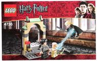 Set 4736 - Harry Potter: Freeing Dobby- Nieuw