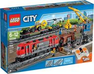 set 60098 - Treinen: Heavy Haul Train- NIEUW