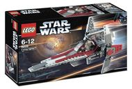 Set 6205 - Star Wars: V-wing Fighter- Nieuw