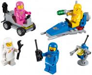 Set 70841 - The Lego Movie: Benny's Space Squad- Nieuw