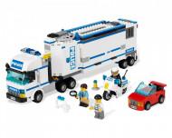 Set 7288-G Mobile Police Unit gebruikt