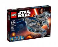 Set 75147 StarScavenger NIEUW