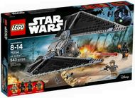 Set 75154 - Star Wars: TIE Striker- Nieuw