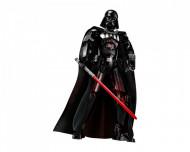 Set 75534-GB Darth Vader gebruikt deels gebouwd *B036