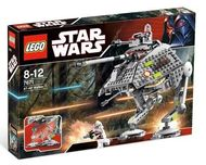 Set 7671 - Star Wars: AT-AP Walker- Nieuw