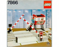 Set 7866-G Overweg 12v gebruikt D/H/M/97%