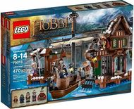 Set 79013 - Lord of the Rings: Lake-town Chase- Nieuw