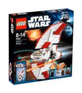 Set 7931 - Star Wars: T6-Jedi Shuttle- Nieuw