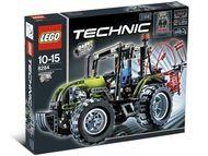 Set 8284 - Technic: Tractor/Dune Buggy- Nieuw