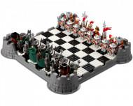 Set 853373 Kingdom Chess Set NIEUW