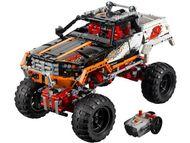 Set 9398 - Off-road: 4x4 crawler- Nieuw