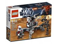 Set 9488 - Star Wars: Elite Clone Trooper & Commando Droid Battle Pack- Nieuw