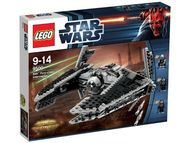 Set 9500 - Star Wars: Sith Fury-class Interceptor- Nieuw