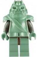 sw0075G Star Wars:Gamorrean Guard grijze armen gebruikt *0M0000