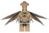 sw0381G Star Wars: Geonosian Warrior met vleugels gebruikt loc