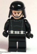 sw208G Star Wars: Imperial Trooper gebruikt *0M0000