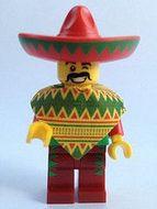 tlm012 Taco Tuesday Guy NIEUW *0M0000