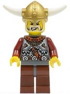 vik021G Vikingen- strijder gebruikt *0M0000
