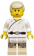 sw0021 Star Wars:Luke Skywalker (Tatooine) gebruikt loc