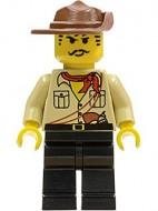 adv010G MINIPROMO 'Johnny Thunder (Desert) gebruikt *0M0000