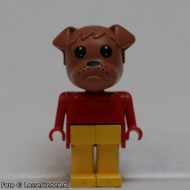 fab2iG Bulldog 9 gebruikt *2R0000