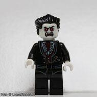 mof013 Monsters: Lord Vampier NIEUW loc Halloween