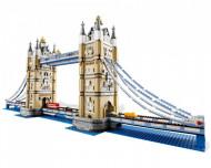 Set 10214-GB Tower Bridge gebruikt deels gebouwd *B036