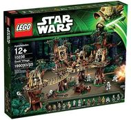 Set 10236 - Star Wars: Ewok Village- Nieuw
