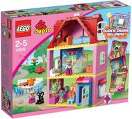 Set 10505 - DUPLO: DUPLO Playhouse- Nieuw