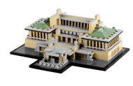 Set 21017 - Architecture: Imperial Hotel- Nieuw
