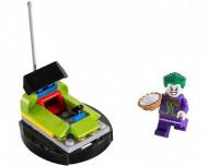Set 30303 The Joker Bumper Car NIEUW
