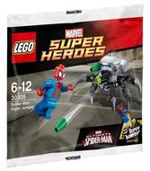 Set 30305 - Super Heroes: Super-Man Jumper (polybag)- Nieuw