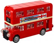 Set 40220 Mini London Bus NIEUW