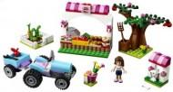 Set 41026-G - Friends: Sunshine Harvest D/H/97%- Nieuw