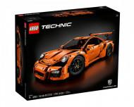 Set 42056- Porsche 911 GT2 RS