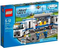 Set 60044- Town: Mobiele politie- unit- Nieuw