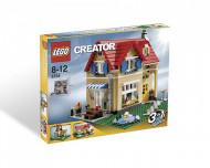 Set 6754-G Family House gebruikt D/H/97%