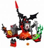 set 70335-G - Nexo knights: Ultimate Lavaria geen doos I/97%- gebruikt