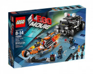 Set 70808 Super Cycle Chase NIEUW