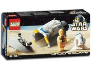 Set 7106 - Star Wars: Droid Escape- Nieuw