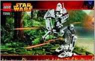 Set 7250 - Star Wars: Clone Scout Walker- Nieuw