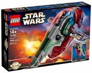 Set 75060 - Star Wars: Slave I- Nieuw